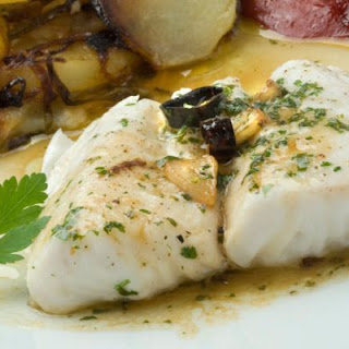 Hake Recipes.