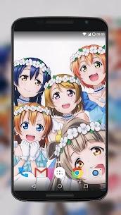 Anime Wallpaper 4