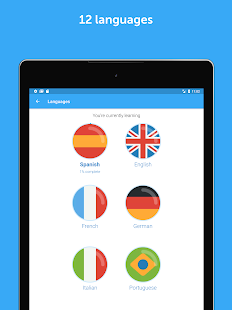 busuu: Learn Languages - Spanish, English & More Screenshot