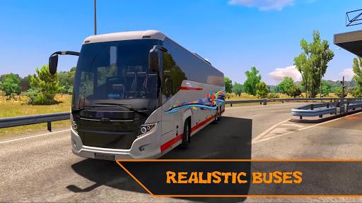 Airport Bus Simulator Heavy Driving City 3D Game 1.4 screenshots 3