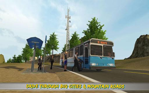 Commercial Bus Simulator 17 1.1 screenshots 4