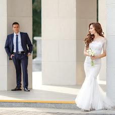 Wedding photographer Alesya Romanova (lesya). Photo of 29.10.2018