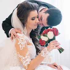 Wedding photographer Maksim Toktarev (ToktarevMaksim). Photo of 24.02.2017