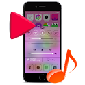 Iphone 7 Ringtones for Android icon