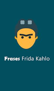 Baixar Frases De Frida Kahlo 2 Para Android Download Hongoapps