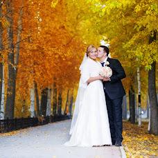 Wedding photographer Tanya Poznysheva (Poznysheva). Photo of 28.09.2014