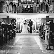Wedding photographer Igor Sazonov (IgorSazonov). Photo of 23.10.2018