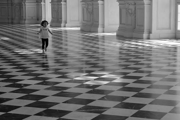 Bianco...Nero...Bianco...Nero... di Alessandro Remorini