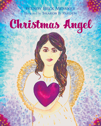 Christmas Angel cover