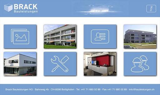 Brack Bauleistungen AG