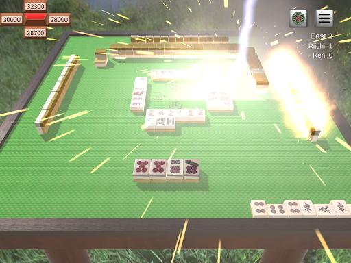 Riichi Mahjong 0.3.0 screenshots 9