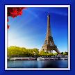 Eiffel Tower Live Wallpaper APK
