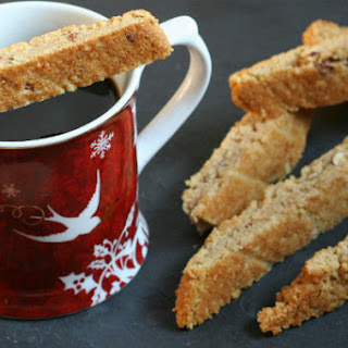 Paleo Almond Biscotti Recipe