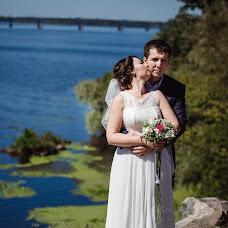 Wedding photographer Marina Eremenko (eremenko1992). Photo of 29.10.2017