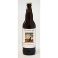 Long Trail Brush And Barrel Series Imperial Pumpkin Ale