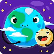 Astronomy for Kids \ud83d\ude80 Space Game by Star Walk 2