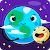 Astronomy for Kids 🚀 Space Game by Star Walk 2 file APK for Gaming PC/PS3/PS4 Smart TV