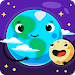 Astronomy for Kids 🚀 Space Game by Star Walk 2 icon
