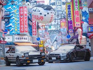 スプリンタートレノ AE86 AE86 GT-APEX 58年式のカスタム事例画像 lemoned_ae86さんの2020年07月15日20:59の投稿