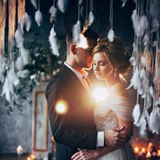 Wedding photographer Zhanna Nagorskaya (wedfamily). Photo of 09.03.2016