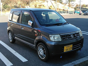 オッティ H91Wのカスタム事例画像 二宮友和さんの2020年10月30日07:48の投稿