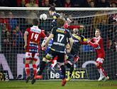 Anthony Van Loo sleepte met nooddefensie de overwinning mee in de wacht voor KV Kortrijk