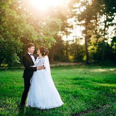 Wedding photographer Aleksandr Tavkin (tavk1n). Photo of 13.03.2018