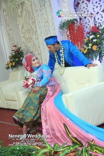 Wedding Mita Anggar