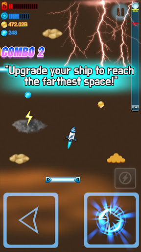 Go Space - Space ship builder  {cheat|hack|gameplay|apk mod|resources generator} 5