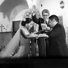 Wedding photographer Lynda Pérez (Lynda). Photo of 04.06.2017