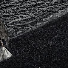 Wedding photographer MANES PANGALOS (pangalos). Photo of 08.10.2015