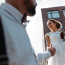 Wedding photographer Aleksandr Polovinkin (polovinkin). Photo of 29.08.2018