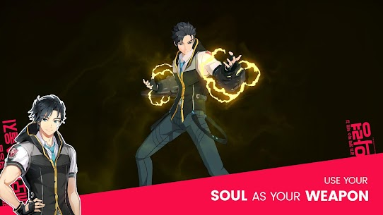 SoulWorker Anime Legends MOD APK [Mod Menu + DMG MULTIPLE] 3