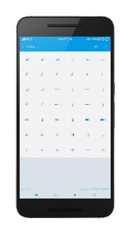 Flat Style Bar Indicators Pro 3.1.0 APK