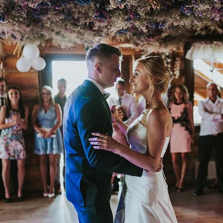 Wedding photographer Gosia Krajewska (fotokrajewska). Photo of 16.05.2017
