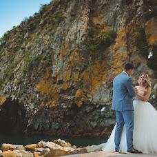 Wedding photographer Evgeniy Golovin (Zamesito). Photo of 24.07.2017