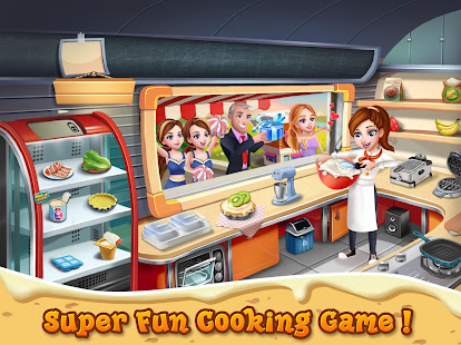 Rising Super Chef 2 : Cooking Game 8