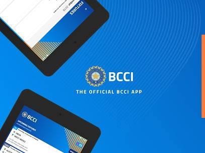 BCCI App Download For Android and iPhone 8
