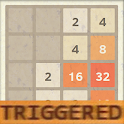 2048 Triggered! icon