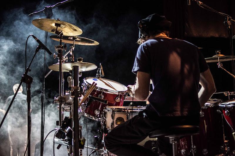 Batterista di http://www.andreabastia-photo.com/