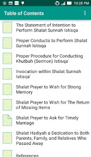 Salat Guide Pro Screenshot