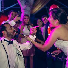 Wedding photographer Fidel Virgen (virgen). Photo of 03.08.2016