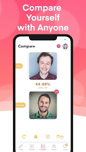 Doppel – Find Doppelgangers Apk Download For Android and Iphone 6
