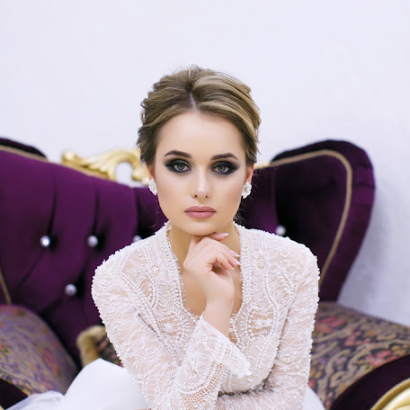 Wedding photographer Diana Ramazanova (photograph05). Photo of 02.03.2018