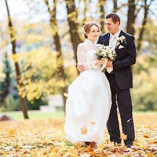 Wedding photographer Ivan Cyrkunovich (HiViv). Photo of 28.11.2012