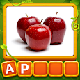 Word Heaps: Pic Puzzle - Guess words in picture icon