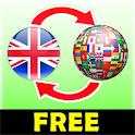 Learn English - Word Match icon