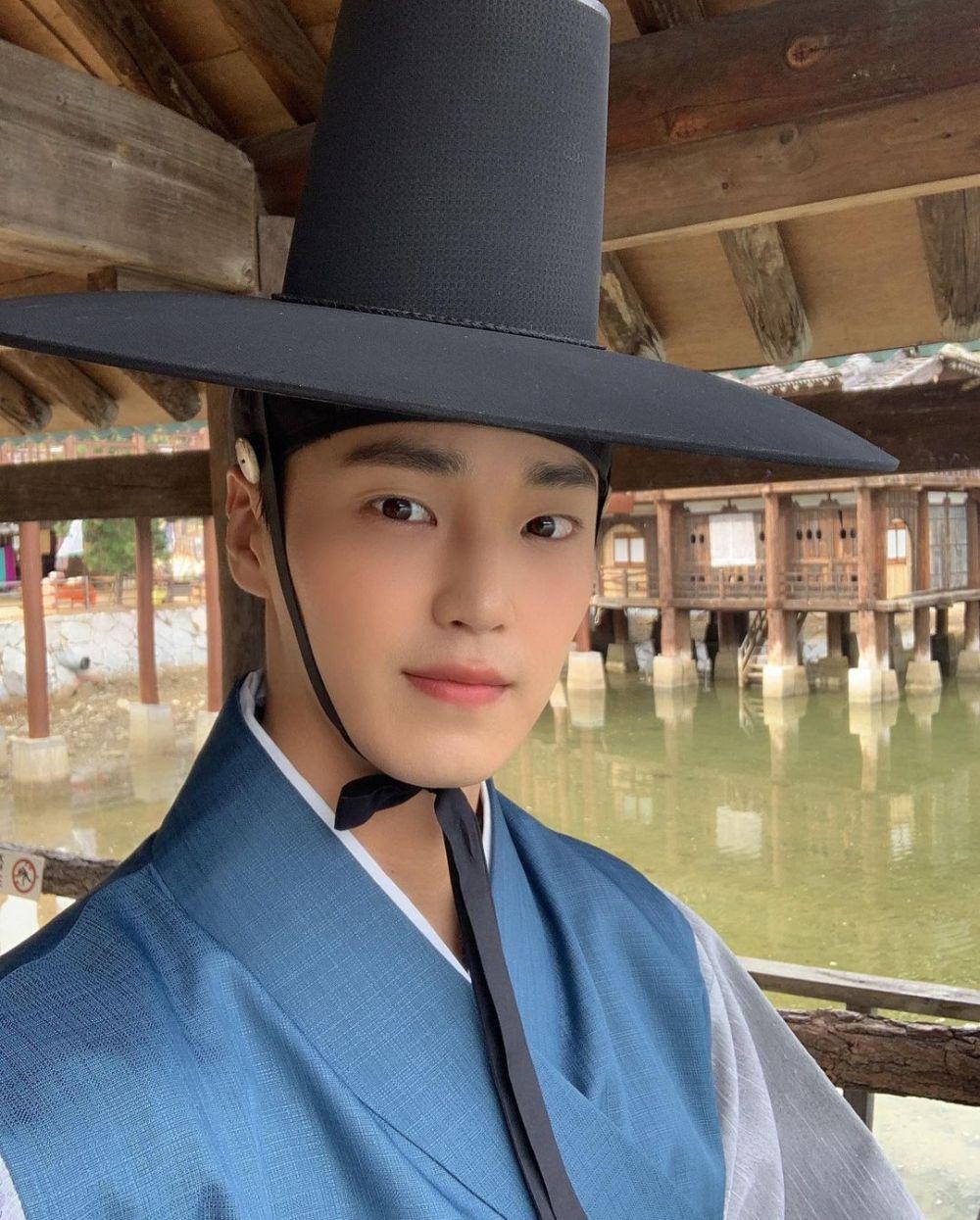lee tae hwan instagram