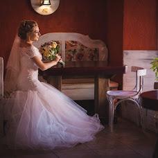 Wedding photographer Oksana Bilichenko (bili4enko). Photo of 18.09.2016