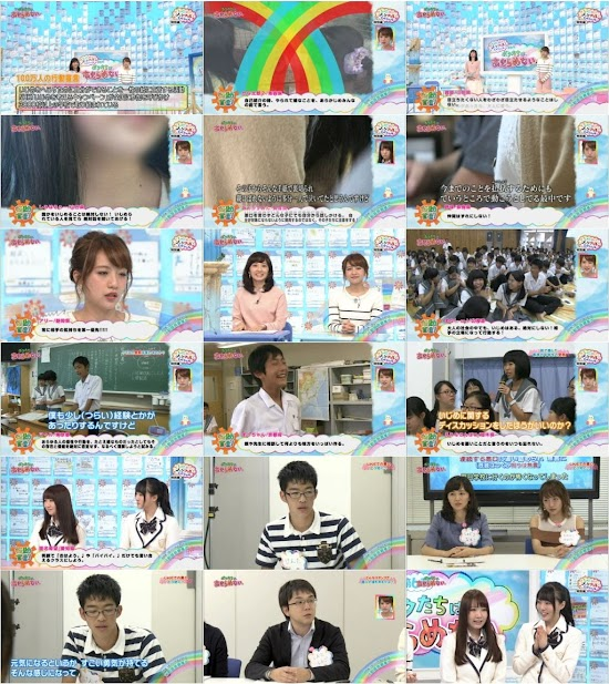 (TV-Variety)(720p) AKB48G Nogizaka46 – Some TV Show Collection 160220 160221